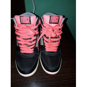 Zapatillas Nike Con Taco Para Mujer - Zapatillas Nike en Mercado ... 5ec2d454762e7