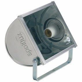Refletor Aluminio Jcm Li 160w E-27