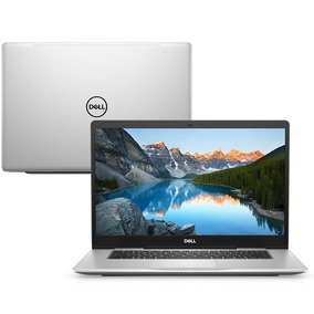 Notebook Dell Inspiron I15-7580-u40s Ci7 16gb Hd+ssd Linux