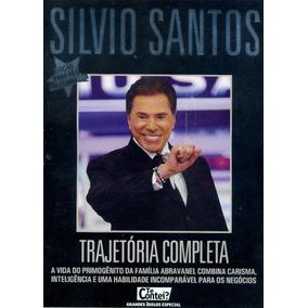 Revista Te Contei - Especial Silvio Santos