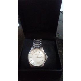 699a7506284 Relógio Natan Prata - Joias e Relógios no Mercado Livre Brasil