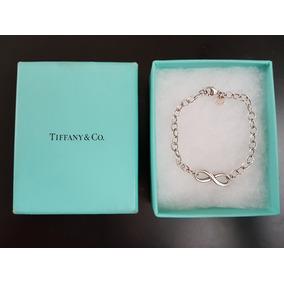 Brazalete Tiffany & Co. Infinity