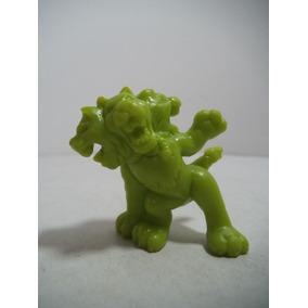 Cerbero Verde Monstruos Del Bolsillo Vintage Meg China