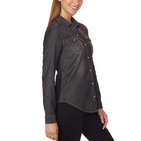 8614937d39 Camisa Calvin Klein Negra - Ropa y Accesorios en Mercado Libre Colombia
