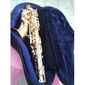 Saxofon Tenor Marca Villas