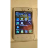 Telefono Android Lg L4 Operativo