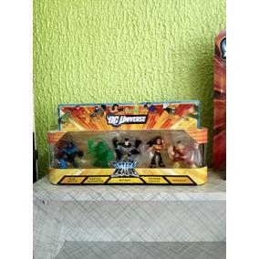 Pack Action League Dc Shazam