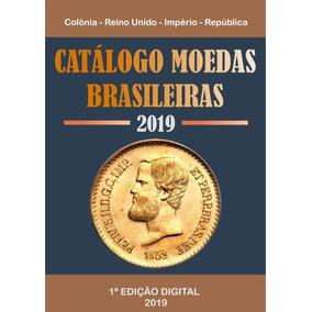 Catálogo De Moedas Do Brasil 2018-2019 Pdf