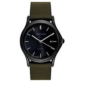 919b51a96077 Reloj Emporio Armani Automatico - Relojes en Mercado Libre Chile
