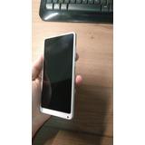 Xiaomi Mi Mix 2s 6gb/128gb - Com Acessórios - Baixou Até Dom