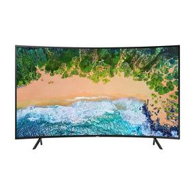 Televisor Led Curve De 55 Samsung Curved 7 Serie Nu7300