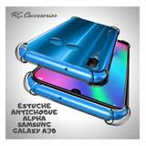 Estuche Samsung Galaxy A30 A50 A8s A9 A7 J8 J4 Plus J6 Plus