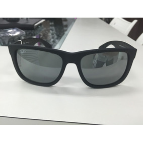 Oculos Ray Ban 8051 Cinza Lentes G14 De Grau - Óculos no Mercado ... eb3790bb91