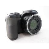 Fujifilm Finepix S8630 De La Cámara De Paquete De 36x Gran A