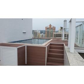 Apartamento + 4 Vagas De Garagem - Balnéario Camboriú
