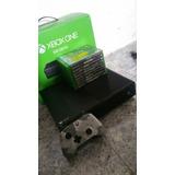 Xbox One 500 Gb Con Un Control