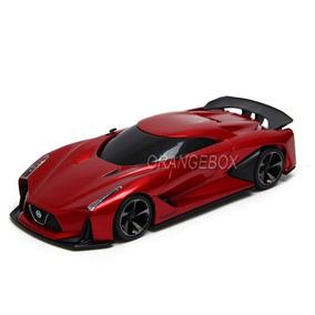 Mercedes Benz Amg Vision Gran Turismo 1:32 Maisto Vermelho