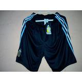 7758a6bb8d Seleção Paraguai - Calção Adidas Usado no Mercado Livre Brasil