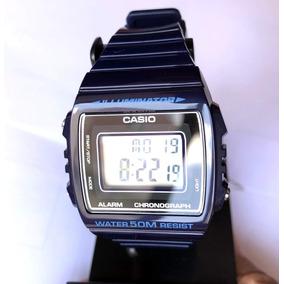 55f06c47212 Relogio Casio Luz Azul - Relógio Casio no Mercado Livre Brasil