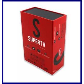 Case Super Tv Android Red Garantia 3 Meses