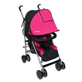 Infanti - Mb109 Neo Coche Baston Pink