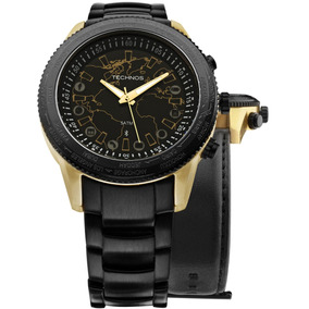 Relógio Touch 4 Seasons Troca Pulseira - Relógios De Pulso no ... 57e39c0e4b