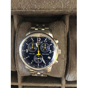 Relógio Tissot Pcr 200, Original