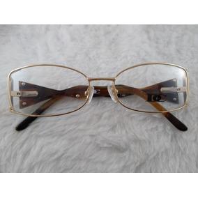 ab48ea85c1757 Donna Karan Crocodilo Armacoes - Óculos no Mercado Livre Brasil