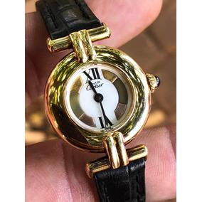 dee5d5f3723 Relogio Cartier Prata 0.925 - Joias e Relógios no Mercado Livre Brasil
