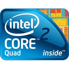 Pc Gamer Baixo Custo Core2quad 8gb 500gb Com Garantia