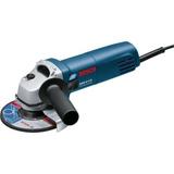 Esmerilhadeira Angular Bosch 4.1/2 1375 Gws 6-115 127v Pro
