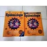 Pdf epidemiologia download medronho