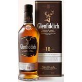 Whisky Glenffidich 18 Años Botella