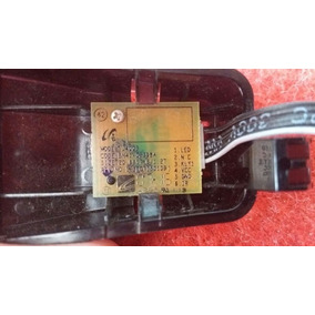 Botão Sensor Joystick Tv Samsung Un32j4000 Bn41-02398a