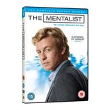 The Mentalist - El Mentalista - Serie Completa Dvd