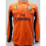 Uniforme Real Madrid Cr7 - Camisa Real Madrid no Mercado Livre Brasil d19e1c3ac8efc