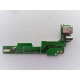 S-video Board Dell 1525 1526 48.4w007.021 07534-2 0ny750