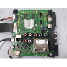 Placa Principal Tv Panasonic Tc 42as610b Smart