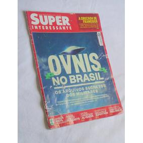 Revista Superinteressante 323 Setembro 2013 Ovnis No Brasil