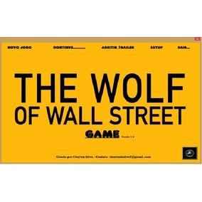 Planilha Vba Lobo De Wall Street Game