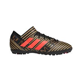 Botines De Messi Amarillos - Botines Adidas para Adulto en Mercado ... 9a04c8e34952a
