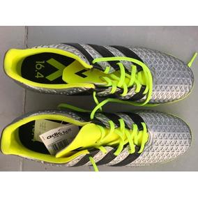 Botin Futsal Adidas - Botines Adidas Plateado en Mercado Libre Argentina 554d98a7673f5