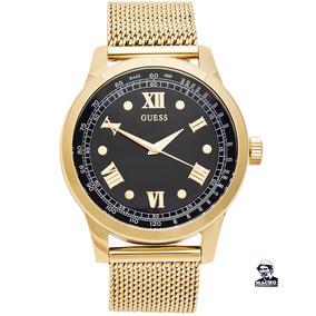Reloj Guess 100 330 Ft Dorado Masculinos - Relojes en Mercado Libre Perú 49f806499849