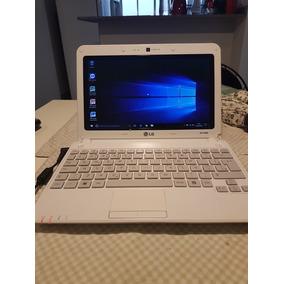 Netbook Lg X140 320hd