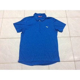 Playera Polo Puma Golf Talla M N-nike Under Armour adidas ec7337df7e1c9