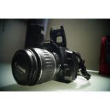 Camara Profesional Canon Eos 400d Digital