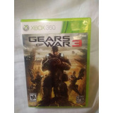 Gers Of War 3 Para Xbox 360