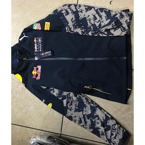Blusa Moletom Red Bull Racing - Calçados 74b8f49a6db