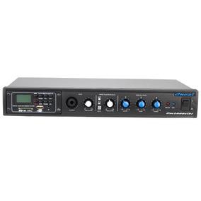 Cabeçote Oneal Multi Uso Fm/usb/sd/bt Om-2000slbt-rf 60w