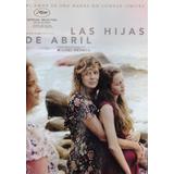 Las Hijas De Abril Michel Franco Pelicula Dvd
